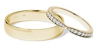 snubni prsteny snubní prsteny a sady ze zlata nebo platiny na celý život klenota