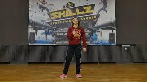 dance tutorial whip nae nae dougie whip nae nae cat daddy combo hip hop tutorial by gabija