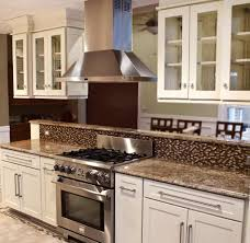 Kitchen Cabinets Glass Inserts by Make It Personal With Mullion U0026 Glass Door Cabinets