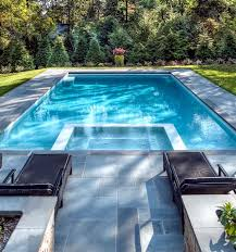 Where To Put A Pool In Your Backyard Inground Pools U0026 Pool Company Sunset Pools U0026 Spas Chicago