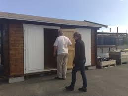 perfect little house kennel jilloc u0027s u0026 timanka