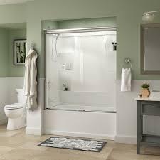customize shower door
