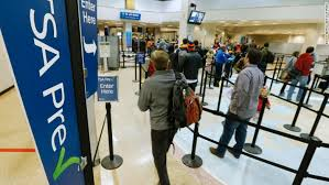 tsa precheck interview tsa precheck global entry clear 3 ways to beat lines at the airport