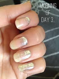 review maybelline color show fashion prints nail stickers kelly