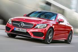 Mercedes C Class Coupe Convertible Full Price List For Mercedes C Class Coupe Revealed Carbuyer