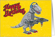 birthday cards with musical instruments from greeting card universe
