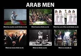 Arab Guy Meme - retosted from arabic meme page