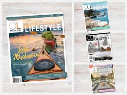 outdoor lifestyle magazine outdoor lifestyle magazine