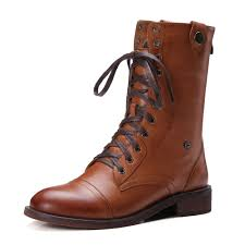 best motorcycle boots for women high ankle military boots high ankle military boots suppliers and