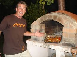 How To Build A Backyard Pizza Oven by The Pizza Comparison Or Why Hp 3d Printers Are Pizza Ovens