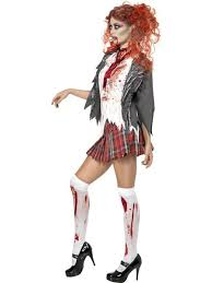 scary womens costumes free shipping high school horror scary