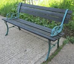 Cast Bench Ends The 25 Best Cast Iron Garden Bench Ideas On Pinterest