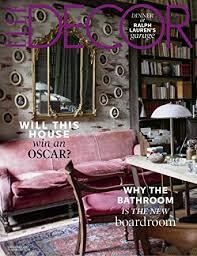 elle décor amazon com magazines