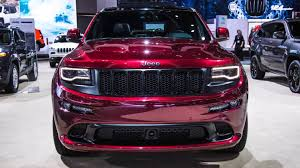 srt jeep 2016 2016 jeep grand cherokee srt night edition youtube