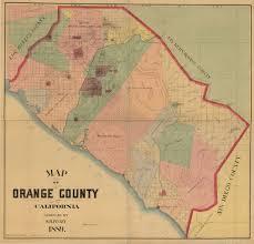 Ca County Map Map Orange County Ca 1889 Default Jpg 2131 2053 Downloads