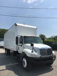 mitsubishi fuso box truck box trucks new transportation marketplace site