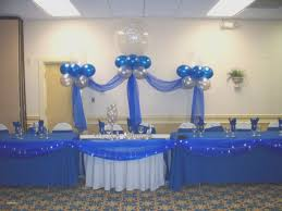 quinceanera decorations for tables royal blue quinceanera decorations lovely a must royal baby