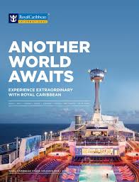 royal caribbean worldwide holidays 2016 2017 2nd edition