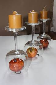 simple thanksgiving decorations 203 best wine glass centerpieces images on pinterest wine glass