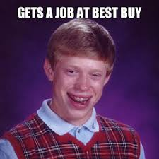 Best Buy Memes - bad luck bryan best buy by allanmateo meme center