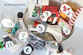 days gift 12 days of christmas gift ideas