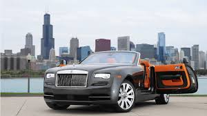 rolls royce white convertible rolls royce dawn delivers everything in 400 000 convertible