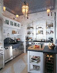 rustic modern kitchen awesome white rustic modern kitchen with italian and luxury look