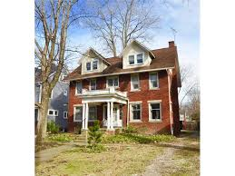 2991 scarborough rd cleveland oh 44118 cleveland real estate