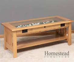 wood coffee table with glass top coffee table glass top facil furniture