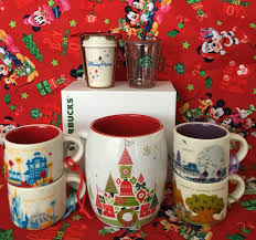 starbucks releases new christmas collection including ornaments at