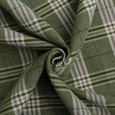 wool upholstery fabric brushed faux wool plain weave tartan traditional upholstery fabric