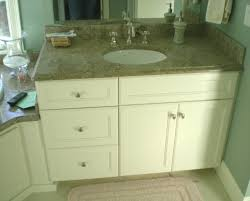 Bathroom Vanity Custom Treehouse Woodworking Master Craftsman Brent Corson Custom