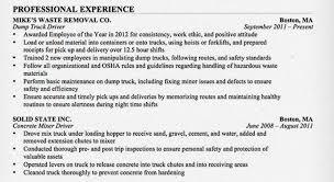 truck driver resume exles can anybody do my essay academic homework services stilo