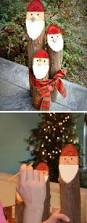 Homemade Christmas Garden Decorations by 22 Diy Christmas Outdoor Decorations Ideas That Will Make Your