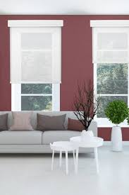 best window blinds for your living room wooden window blinds