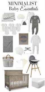 baby essentials minimalist baby essentials baby checklist farmhouse on boone