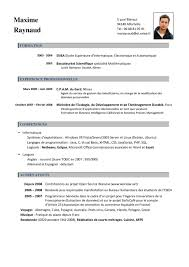 Sample Resume For Promotion by Resume 23 Cover Letter Template For Sample Of A Job Application