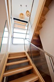 Stainless Steel Handrails Brisbane Stairs Victorian Ash Stained Glass Balustrade Stainless