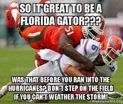Florida Gator Memes - funny florida gators football pics alleghany trees