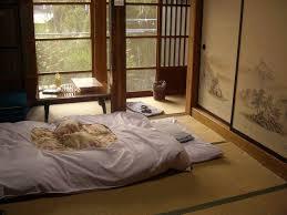 chambre japonaise hébergement japon guide touristique tourisme en asie guides