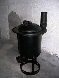 diy wood burner peč iz kovinskega soda pinterest wood burner