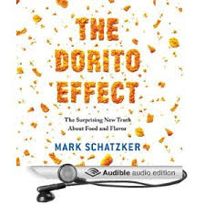 the dorito effect the surprising new truth about food and flavor