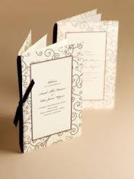 diy wedding programs kits diy wedding programs wonderful wedding wit wedding