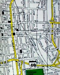 Map Of Wilmington Nc Old Maps American Cities In Decades Past Warning Large Images