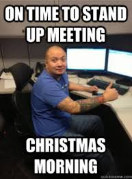 Holiday Memes - our favorite holiday tech and geek memes techrepublic