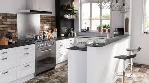 configurateur cuisine agencement cuisine plan cuisine gratuit pour s inspirer côté