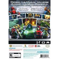 home design games for wii lego marvel super heroes for nintendo wii u walmart com
