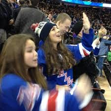 new york rangers fans new york rangers 42 photos 27 reviews professional sports