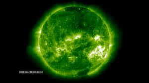 svs halloween 2003 solar storms soho eit ultraviolet 195 angstroms