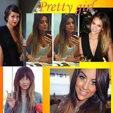 foxy hair extensions foxy hair products ombre hair extensions peruvian hair